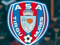 ASA Târgu Mureș, exclusă un an din cupele europene
