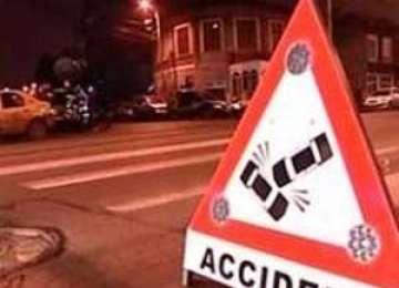 Şase accidente pe drumurile din Maramureş, în acest weekend