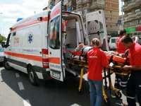 Şase persoane rănite şi un mort pe drumurile din Maramureş, în weekend