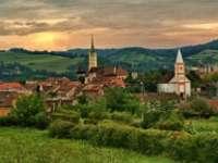 Asociația Națională a Agențiilor de Turism -Transilvania și litoralul românesc, în topul destinațiilor turistice ale anului 2016