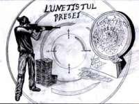 """Astăzi, 28 martie 2014, o nouă ediție a emisiunii """"Lunetistul presei"""" la Radio Galaxia și 4U FM"""