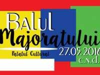 """Astăzi are loc Balul Majoratului organizat de Colegiul Național """"Dragoș-Vodă"""" din Sighet"""