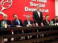 Astăzi are loc Conferința de alegeri municipale în PSD Sighet