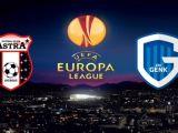 ASTRA - GENK în Europa League 2-2. Campioana a smuls egalul în ultimul minut și rămâne în cărți
