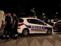 Atac armat în fața unei moschei din Franța