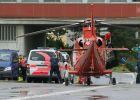 Atac cu drujba într-un oraș din Elveția. 5 răniți