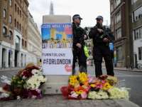 Atacatorii din Londra ar fi încercat să închirieze un camion de 7,5 tone