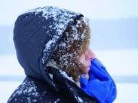 Atacul de cord e mai frecvent iarna