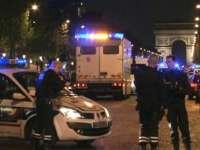 Atacul de la Paris, revendicat de organizația teroristă Stat Islamic