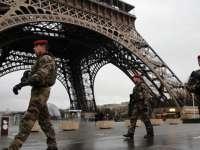 Atacurile teroriste au redus numărul de turişti în Franţa