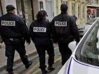 Atentat dejucat în Franța: Patru suspecți și ramificații europene