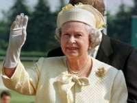 Atentat eşuat asupra Reginei Marii Britanii, Elisabeta a II-a