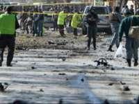 Atentat sinucigaș și focuri de armă la Kabul; bilanțul victimelor este neclar