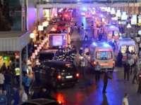 Atentatul de la Istanbul: Poliția turcă a arestat 13 suspecți, între care trei străini