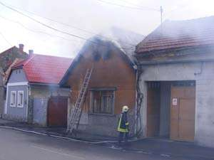 Atenție la coșurile de fum - Recomandarea ISU Maramureș