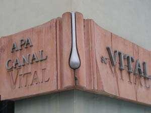 ATENȚIE - S.C. VITAL S.A. a scumpit apa începând cu 1 iulie