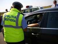 Atenţie, şoferi! De acum, vă poate amenda orice poliţist!