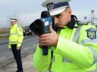 ATENȚIE ȘOFERI! În acest weekend vor avea loc controale cu sute de polițiști și RADARE