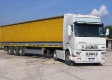 Atenție șoferi! Trafic rutier de peste 7,5 tone interzis în Ungaria o zi