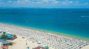 ATENȚIONARE - Apa Mării Negre este INFECTATĂ cu virusul hepatic A