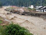 ATENȚIONARE HIDROLOGICĂ - Cod galben de inundații în Maramureș și alte cinci județe
