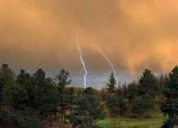 Atenționări nowcasting de furtună pentru județele Bihor, Arad și Maramureș