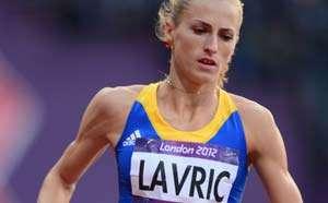 Atleta Mirela Lavric, la spital după ce a căzut de la etaj. Principala ipoteză a anchetatorilor: tentativă de sinucidere