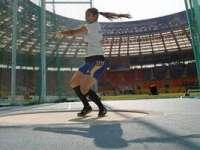 Atletism - Bianca Perie, calificată în finala de aruncarea ciocanului la CM de la Moscova