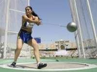 Atletism-CM de la Moscova: Vineri, Bianca Perie va concura în finala la ciocan, Marian Oprea, în calificări la triplusalt