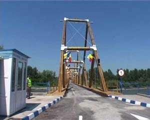 Au fost stabilte ultimele detalii tehnice legate de construcția Podului peste Tisa și reabilitarea DN18