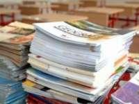 Au sosit primele manuale pentru clasa a V-a în școlile din Maramureș
