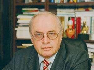 Augustin Buzura și-a lansat cartea scrisă în urmă cu 14 ani -