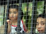 AUSTRIA: 24 de minori afgani, descoperiți într-o camionetă; șoferul era român