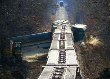AUSTRIA - Accident feroviar grav. Zeci de victime, după ce două trenuri s-au ciocnit frontal