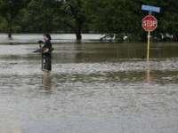 Austria sub ape. Inundaţii în mare parte a țării
