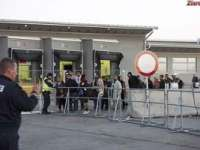 Austria va ridica o barieră la granița cu Slovenia