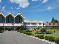 Autoritățile județene cer finanţarea lucrărilor la Aeroport de la bugetul de stat