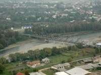 Autoritățile maramureșene au discutat în Ucraina despre noul pod de peste Tisa