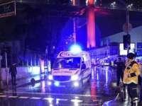 Autoritățile turce au stabilit identitatea autorului atacului din noaptea de Revelion
