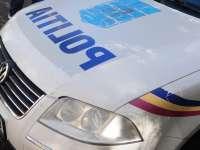 Autoturism urmărit de autorităţile italiene depistat de poliţiştii maramureşeni