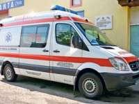 Autoworld Transilvania Rally: Un spectator a decedat dupa ce a fost lovit de o masina