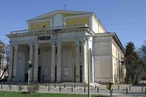 """Avanpremieră la Teatrul Masca: Spectacolul """"Romeo și Julieta"""""""
