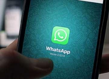 Avertisment WhatsApp - Cel mai periculos virus de până acum le poate monitoriza activitatea