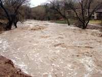 Avertizare cod galben de inundații în 17 bazine hidrografice, inclusiv în Maramureș