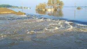 AVERTIZARE – Cod galben hidrologic pentru bazinele hidrografice ale raurilor Viseu, Iza si Lapus
