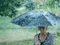 AVERTIZARE METEO - Două zile de ploi torenţiale în toată ţara, urmate de o răcire bruscă a vremii