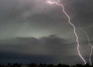 Avertizare Nowcasting Maramureș -  Atenționare de fenomene meteorologice periculoase - COD GALBEN