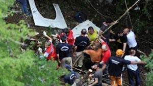 Avionul cu răniţi a decolat de la Podgorica cu destinaţia România
