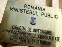 Aviz pozitiv pentru numirea lui Daniel Horodniceanu la șefia DIICOT