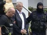 Avocatul Poporului s-a autosesizat cu privire la starea de sănătate a lui Sorin Oprescu în arest